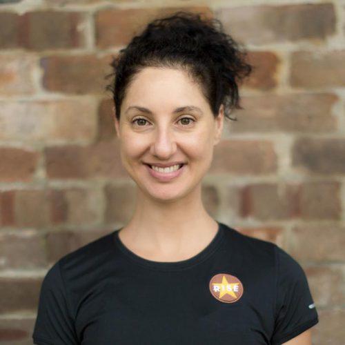 Paula Astrinos